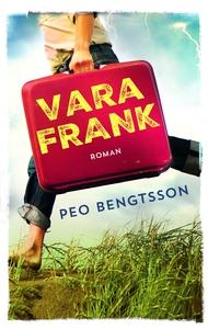 Vara Frank (e-bok) av Peo Bengtsson