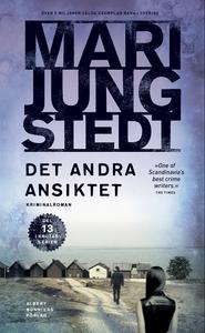 Det andra ansiktet (e-bok) av Mari Jungstedt