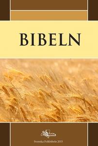 Svenska Folkbibeln 2015 (e-bok) av Svenska Folk