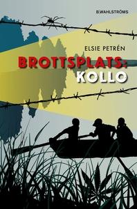 Skuggmyra 2 - Brottsplats: Kollo (e-bok) av Els