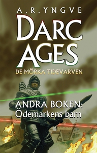 Ödemarkens barn (e-bok) av A. R. Yngve