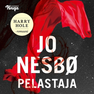Pelastaja (ljudbok) av Jo Nesbø