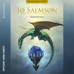Stjärnstenen (ljudbok) av Jo Salmson