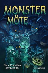 Axels monsterjakt 7 - Monstermöte (e-bok) av Ew