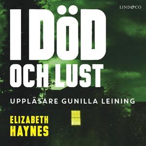 I död och lust (ljudbok) av Elizabeth Haynes