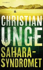 Saharasyndromet (e-bok) av Christian Unge