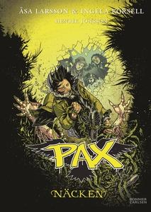 PAX. Näcken (e-bok) av Åsa Larsson, Ingela Kors