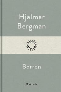 Borren (e-bok) av Hjalmar  Bergman