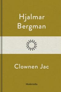 Clownen Jac (e-bok) av Hjalmar  Bergman