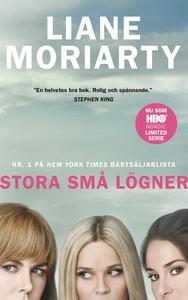 Stora små lögner (e-bok) av Liane Moriarty