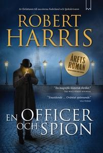 En officer och spion (e-bok) av Robert Harris