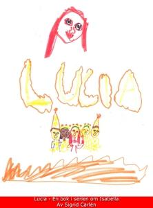 Lucia (e-bok) av Sigrid Carlén
