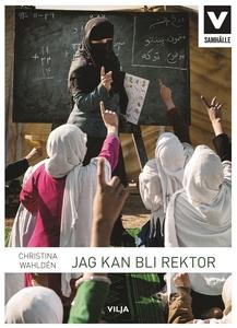 Jag kan bli rektor (ljudbok) av Christina Wahld