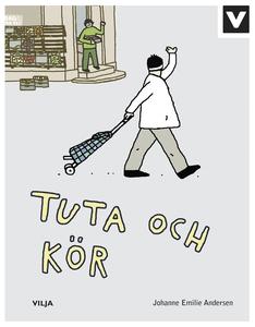 Tuta och kör (ljudbok) av Johanne Emilie Anders