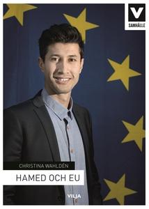 Hamed och EU (ljudbok) av Christina Wahldén