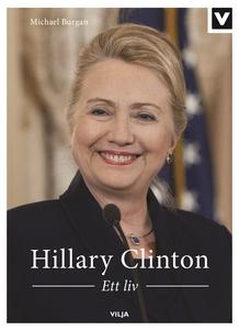 Hillary Clinton - Ett liv (ljudbok) av Michael