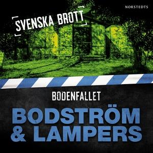 Svenska brott - Bodenfallet (ljudbok) av Thomas