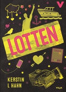 Lotten (ljudbok) av Kerstin Lundberg-Hahn