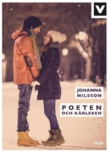 Poeten och kärleken (ljudbok) av Johanna Nilsso