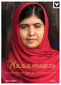 Malala Yousafzai - Ett liv (ljudbok) av Matt Do