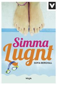 Simma lugnt (ljudbok) av Sofia Bergvall
