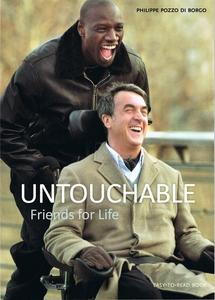 Untouchable (ljudbok) av Philippe Pozzo di Borg