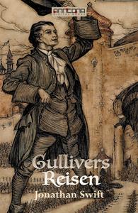 Gullivers Reisen (e-bok) av Jonathan Swift