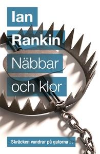 Näbbar och klor (e-bok) av Ian Rankin