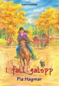 Flisan 2 - I full galopp (e-bok) av Pia Hagmar