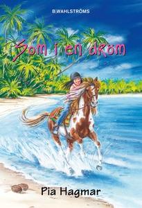 Flisan 3 - Som i en dröm (e-bok) av Pia Hagmar