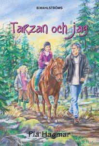 Flisan 5 - Tarzan och jag (e-bok) av Pia Hagmar