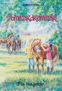Flisan 7 - Sommardrömmar (e-bok) av Pia Hagmar
