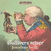 Gullivers Rejser