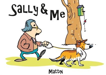 Sally & Me (e-bok) av  Mattin