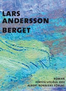 Berget (e-bok) av Lars Andersson