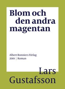 Blom och den andra magentan (e-bok) av Lars Gus