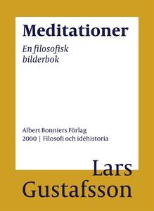 Meditationer : En filosofisk bilderbok (e-bok)