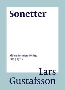 Sonetter (e-bok) av Lars Gustafsson