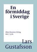 En förmiddag i Sverige : Dikter
