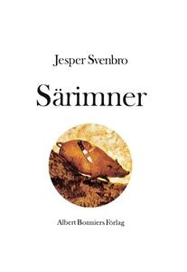 Särimner : Dikter (e-bok) av Jesper Svenbro