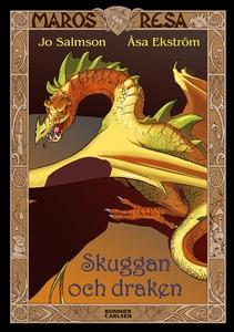 Skuggan och draken (e-bok) av Jo Salmson