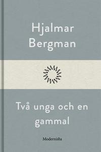 Två unga och en gammal (e-bok) av Hjalmar  Berg