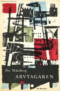 Arvtagaren (e-bok) av Per Wästberg