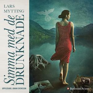 Simma med de drunknade (ljudbok) av Lars Myttin