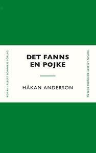 Det fanns en pojke (e-bok) av Håkan Anderson