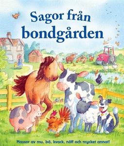 Sagor från bondgården (e-bok) av Joff Brown