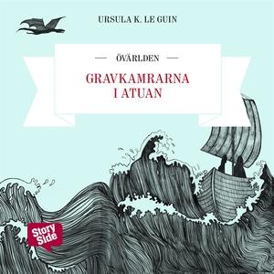 Gravkamrarna i Atuan (ljudbok) av Ursula K Le G