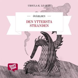 Den yttersta stranden (ljudbok) av Ursula K Le