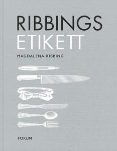 Ribbings etikett (e-bok) av Magdalena Ribbing