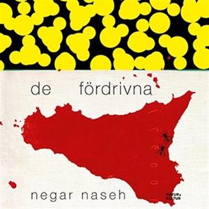 De fördrivna (ljudbok) av Negar Naseh